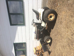 Wanted fmc bolens ht20. Running or not. For parts