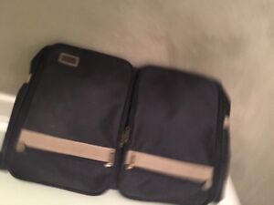 Brand new fold over Skyway suit bag luggage