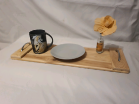 Kitchen tray/ display tray