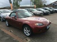 2007 Mazda MX-5 - Convertible Petrol Manual