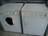 KENMORE front load washer and dryer 400.00, delivery available