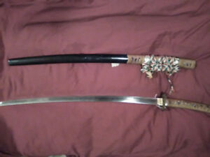 more collectible swords and other things