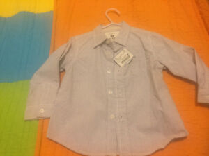 Zara outfit - 18 to 24 months, tags still on