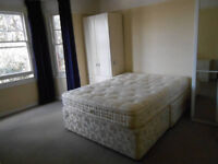 BIG TWIN ROOM (DOUBLE AND SINGLE BED) IN CLAPHAM COMMON - CLAPHAM NORTH - £880 PCM