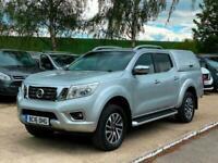 2016 (16) Nissan Navara 2.3 dCi Tekna Double Cab Pickup + FINANCE AVAILABLE