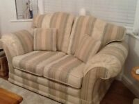 2 + 3 SEATER SOFAS - REDUCED