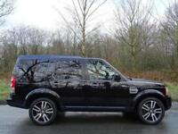 2012 Land Rover Discovery 4 3.0SD HSE V6 255bhp ++FULL LAND ROVER SERVICE++