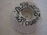 Victorian La Trente'A 3d Cigar For 2dMatch Striker