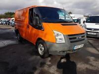 Ford Transit 2.4TDCi Duratorq ( 100PS ) 330 SWB NO VAT!!!!