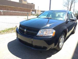 $4500-CERTIFIED-2010 Dodge Avenger SXT 4Cyl  EMISSION