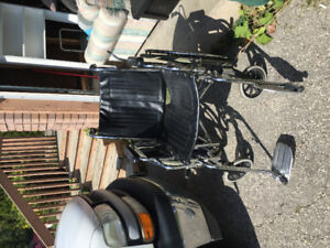 EXCELLENT CONDITION WHEEL CHAIR
