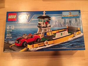 New Lego sets for sale