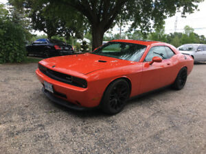 2010 Whipple Supercharged Dodge Challenger