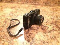 Nikon Coolpix S9300 - $100!
