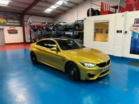 2020 BMW M4 COMPETITION ULTIMATE PACKAGE - COUPE Petrol Automatic