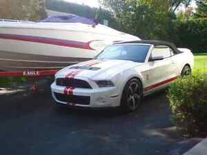 Mustang Cobra Shelby GT 500 West Island Greater Montréal image 1