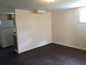 COZY 2 BEDROOM BASEMENT APARTMENT IN HOUSE!!!