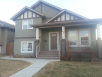 Perfect Family Home Completely Finished in Coaldale