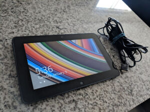 Dell 10'' Windows Tablet * Comes with charger* $185 firm