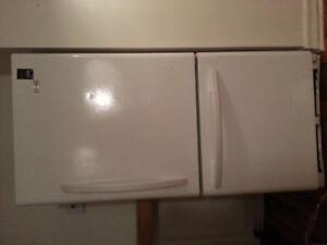 Réfrigérateur Haier très bon état