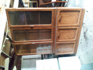 Glass display / china cabinet