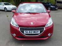 2012 PEUGEOT 208 ACTIVE EDITION ** ONLY 20 ROAD TAX ** HATCHBACK PETROL