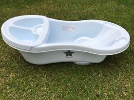 Little Star Premium Baby Bath