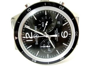 """Bell & Ross Automatic """"Sport"""" Chronograph Watch - BR-126-95-SP London Ontario image 2"""