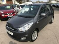 2013 Hyundai I10 ACTIVE Manual Hatchback