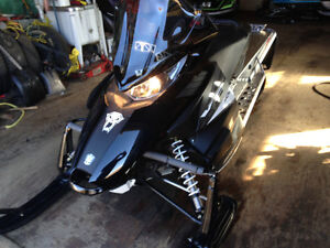 Arctic Cat XF1100 Moose Jaw Regina Area image 2