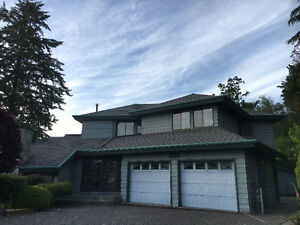 Abbotsford mountain view house for rent