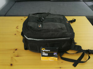 Lowepro Pro Runner 200 AW DSLR Camera Bag