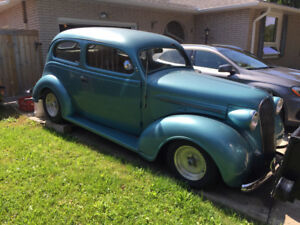 $10,000.00 1937 Plymouth $10,000.00