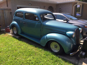 $10,000.00 1939 Plymouth $10,000.00