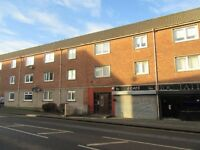 2 bedroom flat in High Street, Airdrie, North Lanarkshire, ML6 0DX