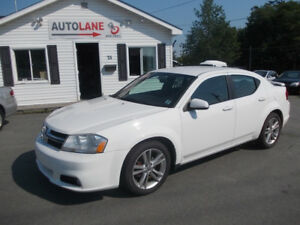 2012 Dodge Avenger SXT Only $7995 New tires! Clean car