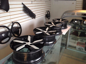 Get your Summer Rims Customized! Any Color! Flat Rate $200/Set