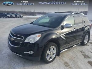 2012 Chevrolet Equinox 2LT  - local - trade-in