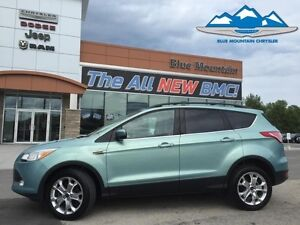 2013 Ford Escape SE  ACCIDENT FREE, HEATED SEATS, MP3/BLUETOOTH/