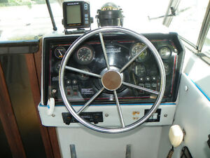 trade 21 boat for your classic/muscle car Kitchener / Waterloo Kitchener Area image 5