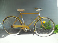 Vélo de ville (Favorit) à vendre