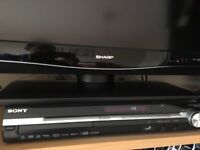 Sony DVD Dolby Surround Home Cinema system