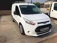 2015 Ford Transit Connect Trend 95 T200