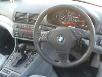 Bmw 316i 2000 Silver 1.9 Automatic Petrol. Great Condition for it's age.