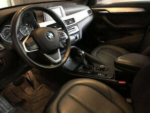 2016 SUV, Crossover BMW X1  / call 403 389 5838
