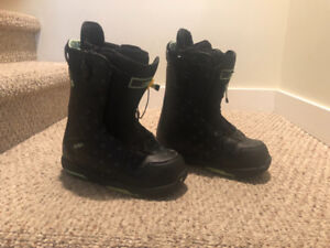 Snowboarding Boots Brand New