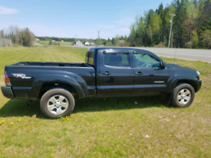 2009 Toyota Tacoma V6 4x4 Automatic LEATHER 4door