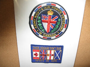 PATCHES COLLECTION London Ontario image 3