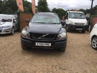 Volvo XC90 2.4 AWD Geartronic 2007- D5 SE