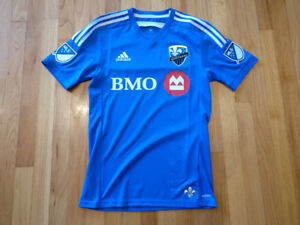 REDUCED! Various Soccer Jerseys for sale